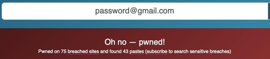 從今天開始不再忘記密碼